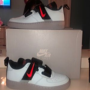Air Force 1 utility .Never worn